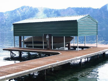 Carports Metal Sheds Shops Rv Covers